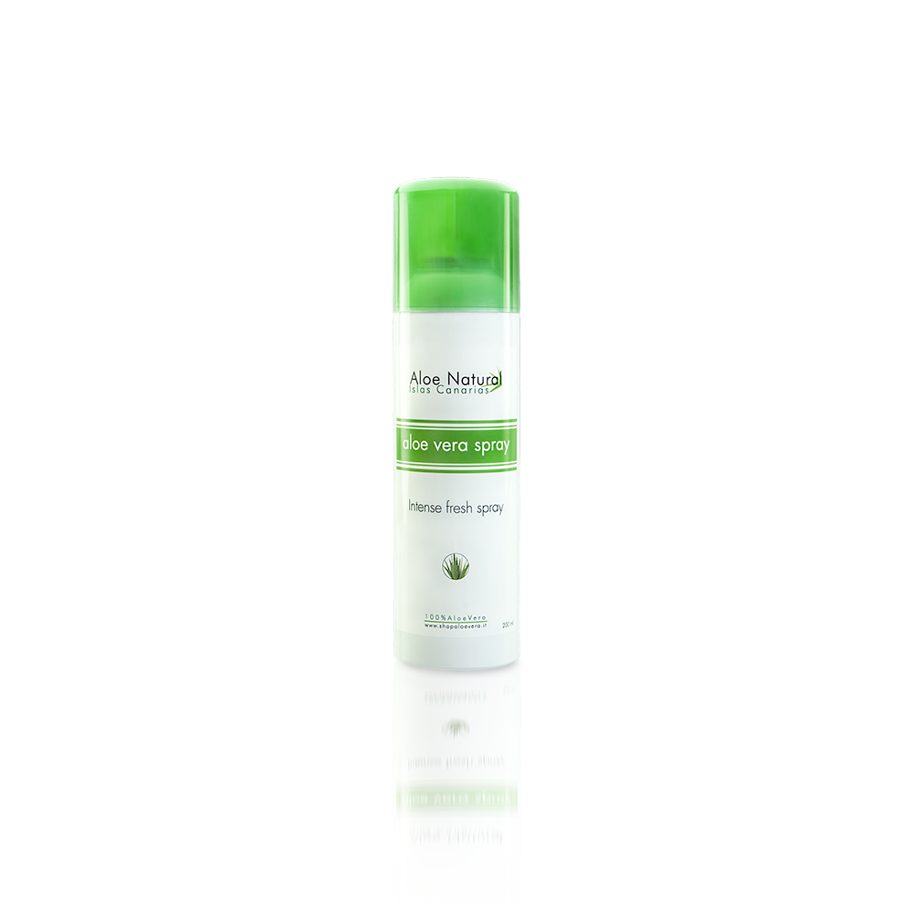 Aloe Vera Spray Aloe Natural